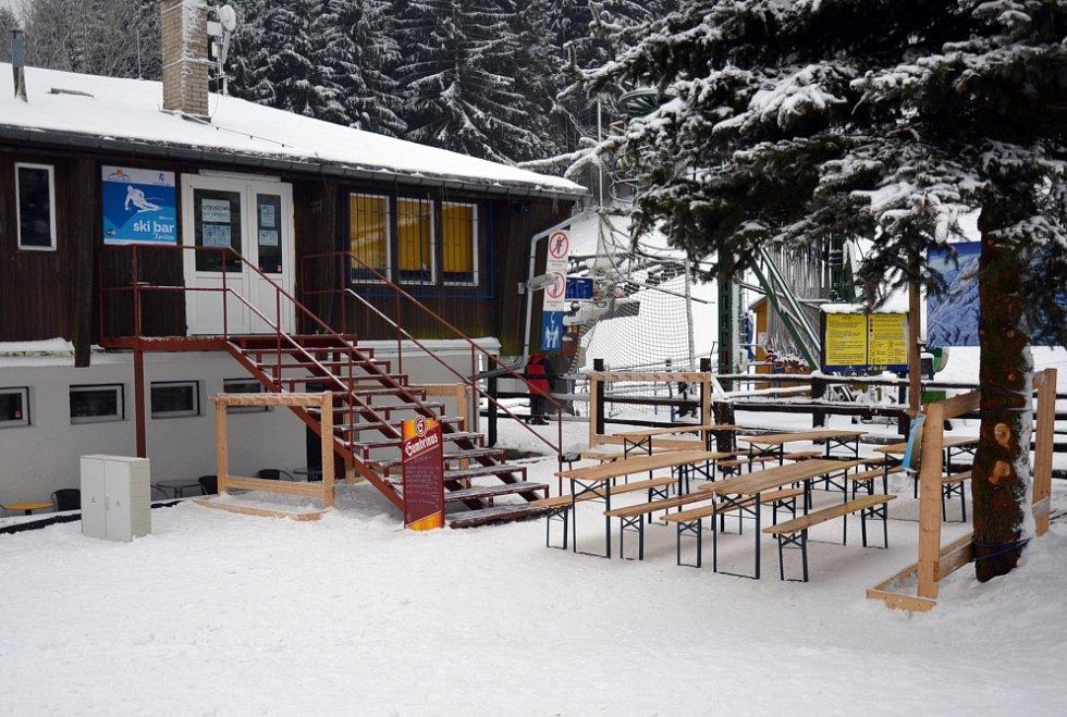 SC Bouřňák 8.1.2015