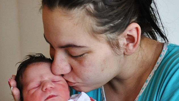 Pavlína Nováková se narodila Petře Novákové z Teplic 1. ledna 2018 v 1.08 hod, v teplické porodnici a byla prvním miminkem roku 2018 narozeným v zařízeních Krajské zdravotní, a. s.