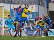 Teplice - Plzeň 0:0