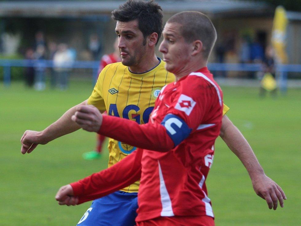 FK Teplice - Pardubice