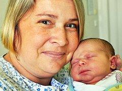Mamince Jiřině Kollárové ze Světce se 15. září v 8.20 hod. v teplické porodnici narodila dcera Jiřina Kollárová. Měřila 50 cm a vážila 3,75 kg.