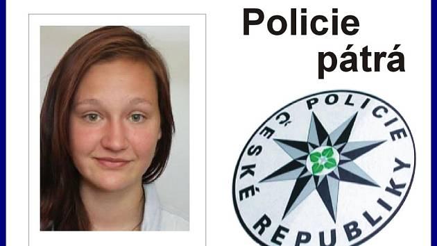 Pohřešovaná se jmenuje Dana OPELTOVÁ.