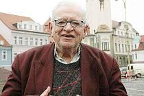 Cestovatel Miloslav Stingl