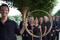 Smyčcový orchestr Compagnia di Punto z Kolína nad Rýnem