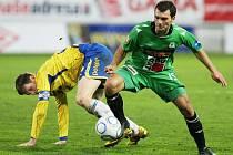 Ondrášovka cup: FK Teplice x Jablonec 1:3