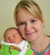 Mamince  Pavlíně Richterové z Hrobčic  se 11 . ledna  v 15.08 hod. v teplické porodnici narodil syn Martin Latzel . Měřil 48 cm a vážil 2,95 kg.