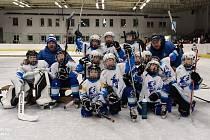 Teplice vyhrály turnaj přípravek v Lounech