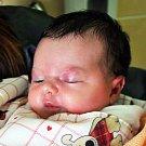 Karolína Vilímová se narodila Lence Procházkové  z Teplic 25. června  v 15.43 hod. v teplické porodnici. Měřila 50 cm a vážila 3,25 kg.