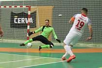 Teplický Svarog doma porazil Liberec hladce 6:0