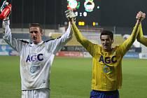 FK Teplice - FC Slovan Liberec 1:0