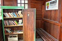 Veřejná knihovnička