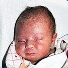 Rozárie Barochová se narodila  Kamile Barochové z Krupky 3. října  v 11 hod. v teplické porodnici.  Měřila 50 cm a vážila 3,6 kg.