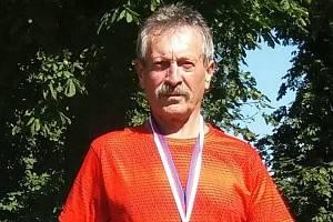 Rudolf Vorlíček
