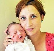 Mamince Veronice Rampasové z Žichova se 1. srpna v 1.30 hod. v teplické porodnici narodil syn Antonín Rampas. Měřil 51 cm a vážil 3,40 kg.