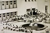 Základní škola Koperníkova slaví padesát let.