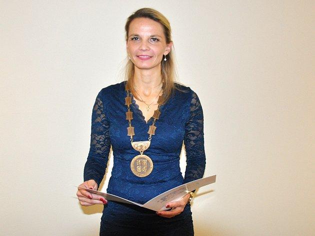 Zuzana Schwarz Bařtipánová.