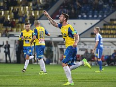 Teplice - Liberec 2:1