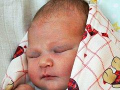 ANNA NOVÁKOVÁ se narodila Veronice Novákové z Oseka 27. července v 15.20 hod. v teplické porodnici. Měřila 50 cm a vážila 3,70 kg.