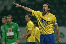 Teplice vyhrály v Jablonci 1:0