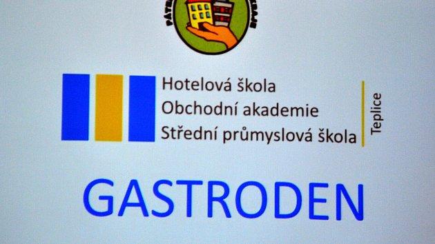 Gastroden 2017 na Hotelové škole Teplice