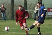 Fotbal na Teplicku - ilustrační foto