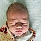 TOMÁŠ KILÁRSKÝ se narodil Táně Kilárské z Lomu u Mostu 19. prosince v 9.27 hod. v teplické porodnici. Měřil 50 cm a vážil 3,25 kg.