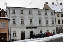 Muzeum v Krupce