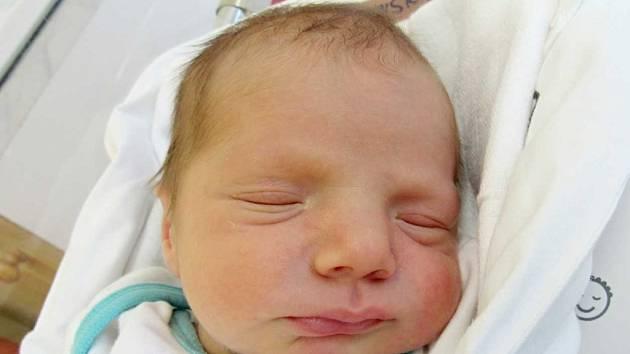 Šimon Břehovský se narodil 6. dubna 2018 v liberecké porodnici mamince Andree Břehovské Láskové z Dubí. Vážil 2,83 kg a měřil 47 cm.