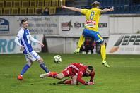 FK Teplice - FK Mladá Boleslav 0:2