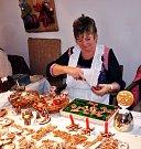 V Oseku si užívali vánočních tradic.