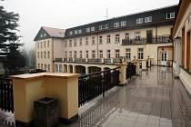 Tereziny lázně a Domov pro seniory Rezidence Tereza.