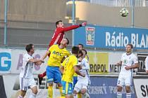 Teplice - Mladá Boleslav 2:0