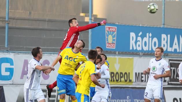 Na podzim 2019 Tepličtí doma porazili Mladou Boleslav 2:0.
