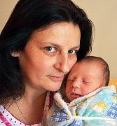 Mamince Lucii Matyščákové z Proboštova se 12. února v 11.29  hod. v teplické porodnici narodil syn Alexander Matyščák. Měřil 53 cm a vážil 3,60 kg.