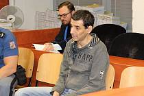Marian Illéš obžalovaný za vykradení teplického klenotnictví u Krajského soudu v Ústí nad Labem
