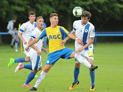 Juniorská liga: Teplice - Liberec