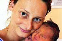 Mamince Kláře Arnoldové z Přítkova se 26. června v 11.13 hod. v teplické porodnici narodil syn Václav Arnold. Měřil 50 cm a vážil 3,10 kg.