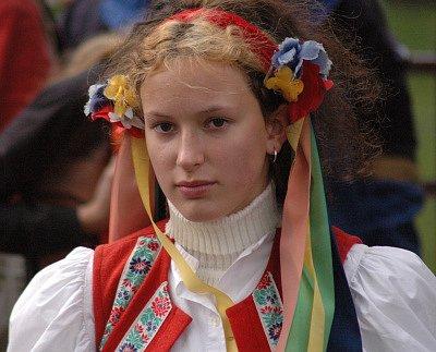 Svatováclavské slavnosti v Bílce