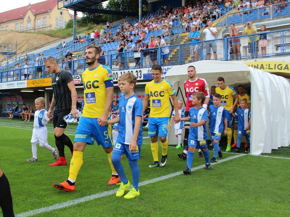 Liberec - Teplice 2:2