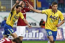 FK Teplice x AC Sparta Praha