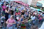 Festival Teplice Free Live
