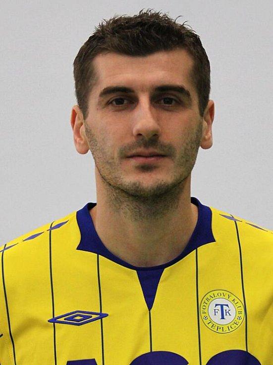 Admir Ljevakovič