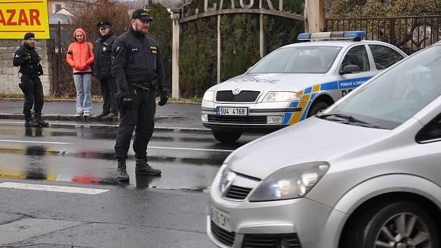 Žena z Teplic byla podle pitvy zavražděna. Policie hledá svědky