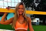 Šárka Hodslavská pracuje jako  výživová poradkyně Centra sportovní ortopedie a medicíny v Teplicích.