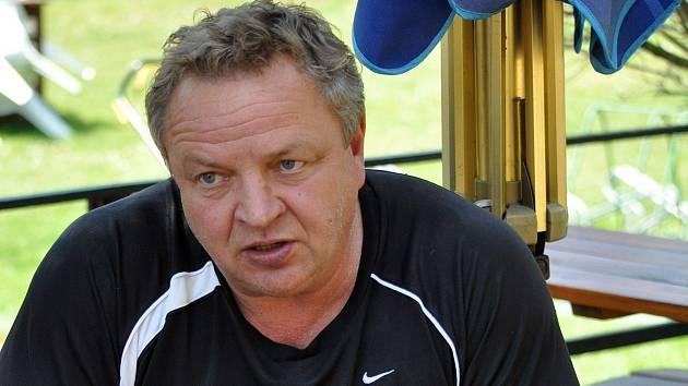 Novým ředitelem sportovní haly a sousedního zimáku bude od dubna Pavel Tetřev.