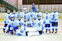 Zimní stadion v Bílině hostí již 21. ročník série mezinárodních hokejových turnajů Christmas Cup 2019. Jako první vyjeli na led hráči věkové kategorie U10. Na turnaji startuje pět týmů, mezi nimiž nechybí domácí Draci Bílina, Huskies Teplice a Mostečtí lv