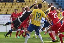 FK Teplice - Zbrojovka Brno