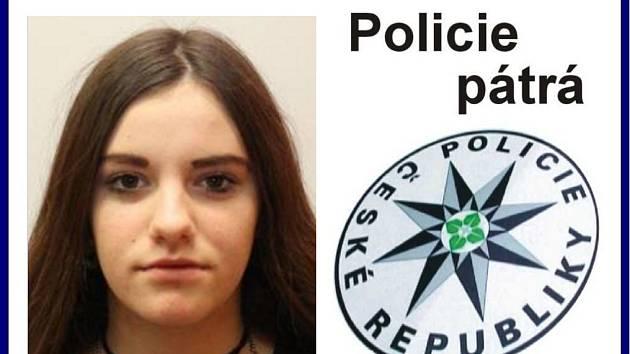 Policie pátrá po Kateřině Marimonové z Bíliny