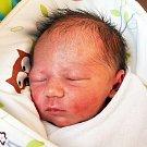 ADAM SOUKAL se narodil Markétě Vajnerové z Kladrub 14. února v 16.26 hod. v teplické porodnici. Měřil  50 cm a vážil 3,40 kg.