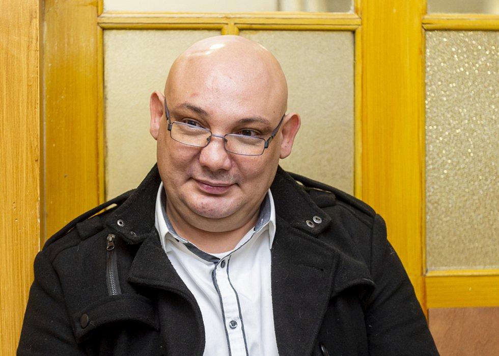 Vítězslav Kroupa.